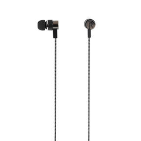 Intempo® EE3794GRYSTKEU1 Encore WS 15 Earphones | Superior Sound | Tangle Free Cable | Soft Touch Finish | Grey Thumbnail 2