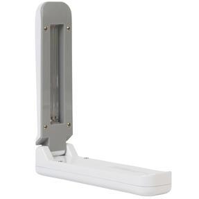 Beldray® EE5968WHTSTKEU7 AntiBac Compact UV-C Light Sterilisation Wand   Portable/Foldable Sanitiser   Rechargeable Battery Thumbnail 6
