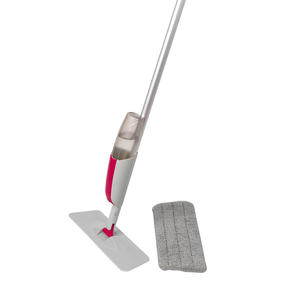 Kleeneze® KL067036EU7 Spray Mop with Refillable Microfibre Head |Ideal for Most Hard Floors | Can be Used Wet or Dry Thumbnail 2
