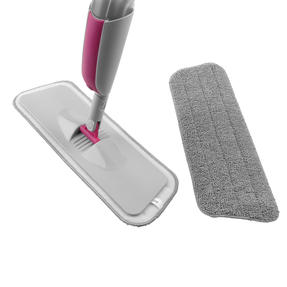 Kleeneze® KL067036EU7 Spray Mop with Refillable Microfibre Head |Ideal for Most Hard Floors | Can be Used Wet or Dry Thumbnail 4