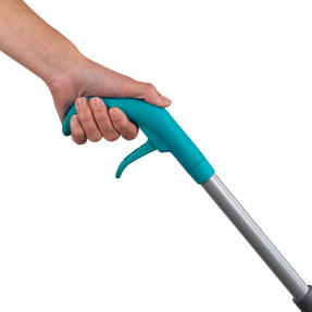 Beldray® LA067098UFEU7 Anti Bac Double Sided Spray Mop | Treated with Anti-Bac Protection | Can Be Used Wet or Dry Thumbnail 6