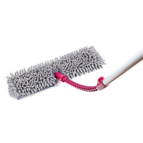 Kleeneze KL026750UFEU7 2-in-1 Flexi Mop with Extendable Neck | Treated with Anti Bac Protection Thumbnail 5