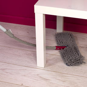 Kleeneze KL026750UFEU7 2-in-1 Flexi Mop with Extendable Neck | Treated with Anti Bac Protection Thumbnail 8