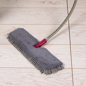Kleeneze KL026750UFEU7 2-in-1 Flexi Mop with Extendable Neck | Treated with Anti Bac Protection Thumbnail 10