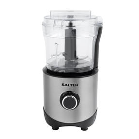 Salter® EK4244 Mini Processor Pro | Chop, Slice, Shred | 2 Speeds with Pulse | 3 Thumbnail 12