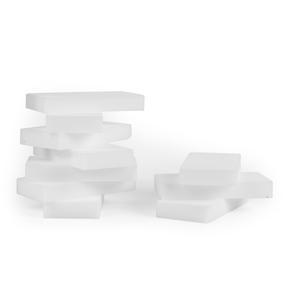 Beldray® LA080516EU7 Magic Sponge | Just Add Water | Multipurpose | Pack of 10 Thumbnail 1