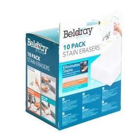 Beldray® LA080516EU7 Magic Sponge | Just Add Water | Multipurpose | Pack of 10 Thumbnail 3