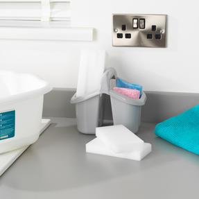 Beldray® LA080516EU7 Magic Sponge | Just Add Water | Multipurpose | Pack of 10 Thumbnail 8