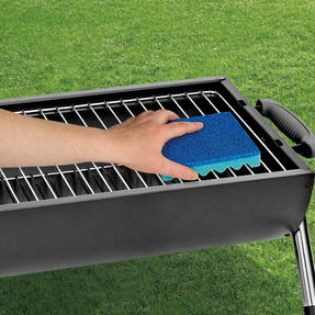 Beldray® LA080530EU7 Large Oven and Grill Scourer   Ideal for Cleaning Grills, Ovens, BBQ's   Anti-Scratch   Ideal for Tough Stains & Baked On Grime Thumbnail 3