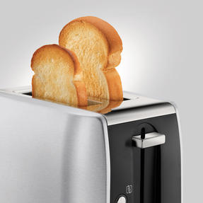 Morphy Richards 222057 Stainless Steel Equip 2-Slice Toaster Thumbnail 3