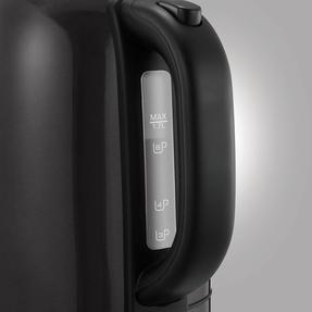 Morphy Richards 102780 Equip Jug Kettle | Rapid Boil | 3000 W | 1.7 L | Black Thumbnail 5