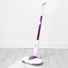 Beldray® BEL01047 Spinmax Cordless Floor Cleaner | Ideal for Wood or Hard Floor Surfaces | 200 ml | Telescopic Extension Tube | Powerful Detergent Jet Spray Thumbnail 3
