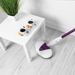 Beldray® BEL01047 Spinmax Cordless Floor Cleaner | Ideal for Wood or Hard Floor Surfaces | 200 ml | Telescopic Extension Tube | Powerful Detergent Jet Spray Thumbnail 6