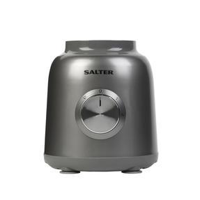 Salter® EK4383GUNMETAL Cosmos Glass Jug Blender   800 W   1.5 L   Two Speed Settings   Pulse Function   Detachable Design Thumbnail 3