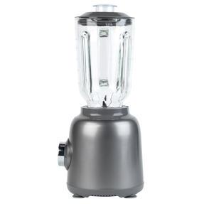 Salter® EK4383GUNMETAL Cosmos Glass Jug Blender   800 W   1.5 L   Two Speed Settings   Pulse Function   Detachable Design Thumbnail 9
