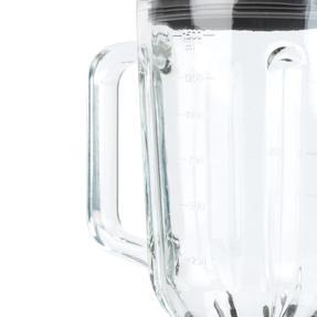 Salter® EK4383GUNMETAL Cosmos Glass Jug Blender   800 W   1.5 L   Two Speed Settings   Pulse Function   Detachable Design Thumbnail 10