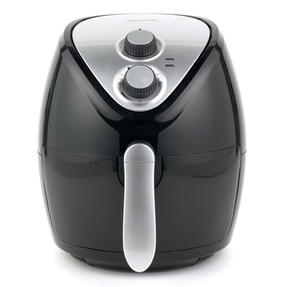 WW® EK2818WW Large Hot Air Fryer | 3.2 Litre | 1300 W | Perfect For Making Healthier Meals Thumbnail 1