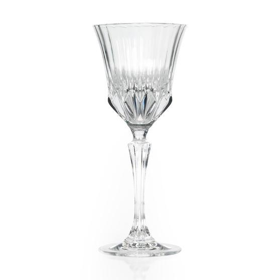 RCR 25747020106 Adagio Crystal Wine Glasses, Set of 6