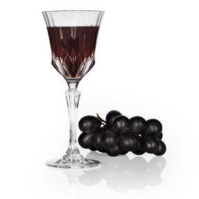 RCR 25747020106 Adagio Crystal Wine Glasses, Set of 6 Thumbnail 2