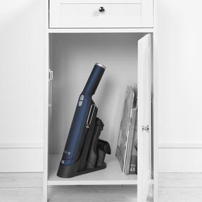 Beldray® BEL01163 Revo Digital Cordless Handheld Vacuum Cleaner with Brushless Motor Technology |Soft Touch Finish |Blue | 11.1 V Thumbnail 10