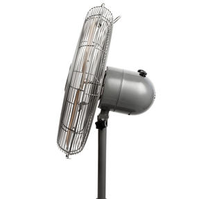 """Beldray® EH3263PL 16"""" Standing Pedestal Fan with Adjustable Height 