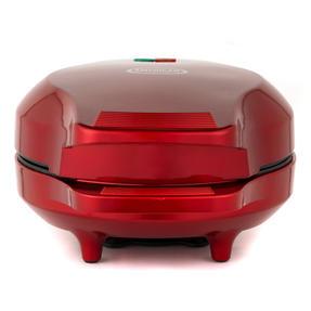 American Originals EK3541AOAR Cupcake Maker for 7 Cupcakes, 1000W, Metallic Red Thumbnail 5