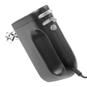Progress® EK4255P Ombre Hand Mixer | 250 W | 5 Speed Settings | Turbo Function | Includes 2 Mixing Beaters and 2 Dough Hooks Thumbnail 6