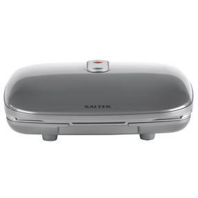 Salter® Cosmos Health Grill | 1000 W | Non-Stick Coating | Removable Drip Tray Thumbnail 10