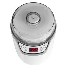 Progress® EK4374P Yoghurt and Soft Cheese Maker | 1.6 L | Strainer Included | LED Display | 25 W Thumbnail 8