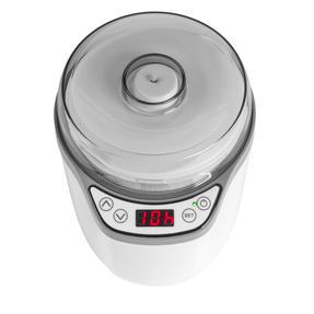 Progress® EK4374P Yoghurt and Soft Cheese Maker | 1.6 L | Strainer Included | LED Display | 25 W Thumbnail 9