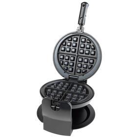 Progress® EK4376P Rotary Non- Stick Waffle Maker, 1000W Thumbnail 5
