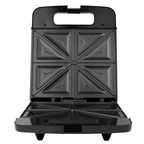 Progress® EK4424P Family Toastie Maker | 1400 W | Automatic Temperature Control | Non-Stick | Creates up to 4 Different Toasties at Once Thumbnail 5