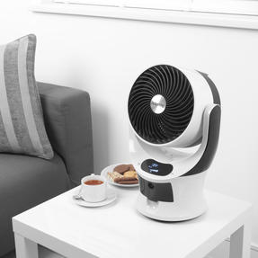 Beldray® EH3328 3 in 1 Orbit Air Circulator | Heater, Humidifier and Fan | Adjustable Temperature Control | Aroma Function | 12 Levels of Wind Selection Thumbnail 4