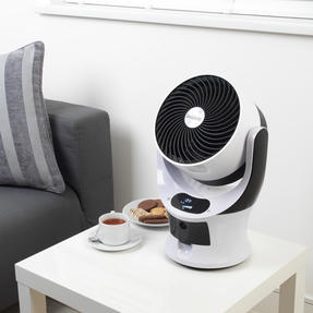 Beldray® EH3328 3 in 1 Orbit Air Circulator | Heater, Humidifier and Fan | Adjustable Temperature Control | Aroma Function | 12 Levels of Wind Selection Thumbnail 5