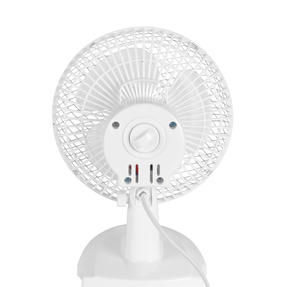 """Beldray® EH3398 Compact 6"""" Electric Desk Fan 