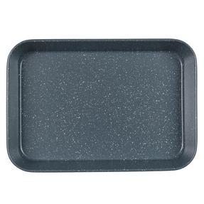 Russell Hobbs® RH01832EU Nightfall Deep Roaster | PFOA Free | Carbon Steel | 40cm | Blue Marble Thumbnail 3