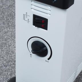 Beldray® EH3018SUK2 Portable Convector Heater | 3 Heat Settings | 2000 W Thumbnail 2
