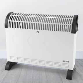 Beldray® EH3018SUK2 Portable Convector Heater | 3 Heat Settings | 2000 W Thumbnail 3