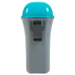 Beldray® LA082077EU7 Valet Mini Car Bin with Clip, Grey/Blue Thumbnail 2