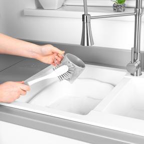 Beldray® LA082596UFEU7 Antibac Dish Brush  Treated with Antibac Protection Thumbnail 4