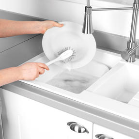 Beldray® LA082596UFEU7 Antibac Dish Brush  Treated with Antibac Protection Thumbnail 6