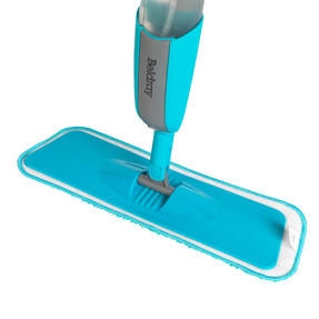 Beldray® LA081353UFEU7 Antibac 2 in 1 Spray Mop Cleaner with Swivel Mop Head   Ideal for Floors and Windows   Built-In Spray Function Thumbnail 5