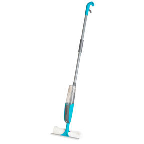 Beldray® LA081353UFEU7 Antibac 2 in 1 Spray Mop Cleaner with Swivel Mop Head | Ideal for Floors and Windows | Built-In Spray Function Thumbnail 7