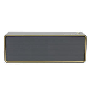 Intempo® EE4453GRYSTKEU Urban WDS111 Bluetooth Speaker | Portable | 14 Hours Play Time | Stereo Sound | Grey Thumbnail 2