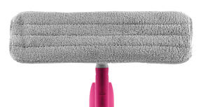 Kleeneze® KL081810EU7 Deep Clean 4 in 1 Spray Mop with Grout Brush Attachment | 300 ml Refillable Spray Tank | 120 cm Handle | 3 Multifunctional Cleaning Pads Included Thumbnail 8