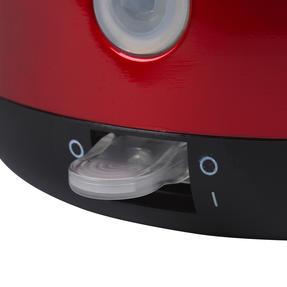 Prestige 46266 Heritage Kettle | Red | Non-Slip Feet | Fast Boil | Stay Cool Handles Thumbnail 7