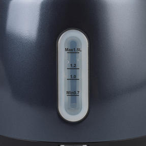 Prestige 46269 Heritage Kettle   Grey   Non-Slip Feet   Fast Boil   Stay Cool Handles Thumbnail 6