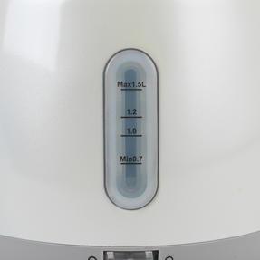 Prestige 46268 Heritage Kettle   Almond   Non-Slip Feet   Fast Boil   Stay Cool Handles Thumbnail 6