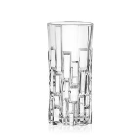 RCR 27438020006 Hi-Ball Tumbler, Set of 6, 340 ml