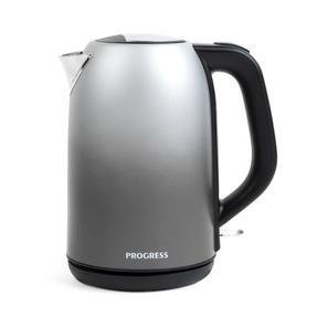 Progress® EK4331PMETOMBRE Ombre Mist Jug Kettle | 1.7 L | 3000 W | Rapid Boil | Anti-Limescale Filter | Boil-Dry Sensor | Grey Thumbnail 4
